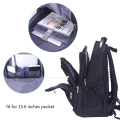 aoking backpack hn67357 black extra photo 4