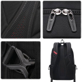 aoking backpack sn67529 20 black extra photo 2