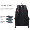 aoking backpack sn67529 20 black extra photo 3