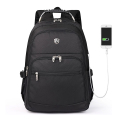aoking backpack sn96010 black extra photo 1