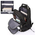aoking backpack sn96010 black extra photo 2