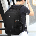 aoking backpack sn67678 3 black extra photo 3