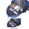 aoking backpack sn67886 navy extra photo 1