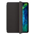 apple mxt42 smart folio for ipad pro 11 2nd gen 2021 black extra photo 1