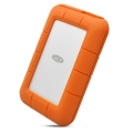 exoterikos skliros lacie stfs5000800 5tb rugged thunderbolt usb c extra photo 1