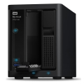western digital wdbbcl0040jbk my cloud pro series pr2100 4tb nas gigabit ethernet x2 extra photo 2