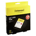 ssd intenso 3812430 top performance 128gb 25 sata3 extra photo 1