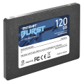 ssd patriot pbu120gs25ssdr burst 120gb 25 sata 3 extra photo 2