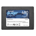 ssd patriot pbu480gs25ssdr burst 480gb 25 sata 3 extra photo 1