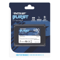 ssd patriot pbu480gs25ssdr burst 480gb 25 sata 3 extra photo 3