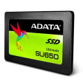 ssd adata ultimate su650 960gb 25 sata 30 black color box extra photo 2