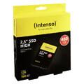 ssd intenso 3813450 high performance 480gb 25 7mm sata3 extra photo 1