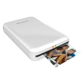 ektypotis polaroid zip mobile printer white extra photo 1