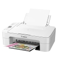 polymixanima canon pixma ts3151 white wifi extra photo 2