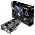 vga sapphirenitro radeon rx580 4gb gddr5 pci e retail extra photo 2