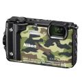 nikon coolpix w300 camouflage extra photo 3