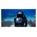 gopro super suit uber protection dive housing for hero5 black extra photo 2