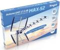 engel axil an6002g4 max 52 4g lte filter uhf antenna 175db extra photo 1