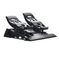 thrustmaster tflight rudder pedals for pc ps4 extra photo 1