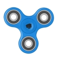 fury nim 1046 fidget spinner blue extra photo 1