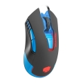 fury nfu 0872 predator 4800dpi gaming mouse extra photo 2