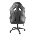 genesis nfg 0906 nitro 330 gaming chair black green extra photo 2