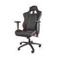 genesis nfg 0910 nitro 770 gaming chair black extra photo 2