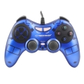 esperanza egg105b fighter vibration gamepad for pc blue extra photo 1