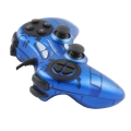 esperanza egg105b fighter vibration gamepad for pc blue extra photo 2