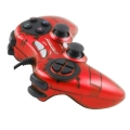 esperanza egg105r fighter vibration gamepad for pc red extra photo 2