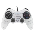 esperanza egg105w fighter vibration gamepad for pc white extra photo 1