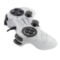 esperanza egg105w fighter vibration gamepad for pc white extra photo 2