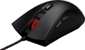 hyperx hxk dm01 pulsefire fps gaming mouse fury s pro gaming mousepad m bundle extra photo 1