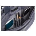 natec nto 1146 oribi 141 laptop carry bag navy blue extra photo 1