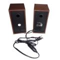 esperanza ep122 multimedia stereo speakers 20 folk extra photo 1