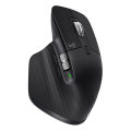 logitech mx master 3 wireless mouse black extra photo 3