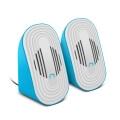 natec nkl 1180 tetra wireless set 4in1 blue white extra photo 5