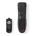 nedis wlpsrl101bk laser presenter wireless usb 20 black extra photo 2