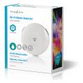 nedis wifidw10wt wifi smart water leak detector battery powered extra photo 6