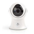 nedis wifico20cwt wifi smart ip camera pan tilt outdoor waterproof full hd 1080p extra photo 2