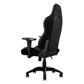 akracing core ex se gaming chair black carbon extra photo 3