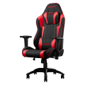 akracing core ex se gaming chairblack red extra photo 1