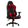 akracing core ex se gaming chairblack red extra photo 5