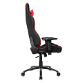 akracing core sx gaming chair red extra photo 2