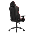 akracing core sx gaming chair red extra photo 4
