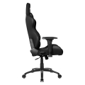 akracing core lx plus gaming chair black extra photo 2