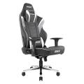 akracing max gaming chair white extra photo 5