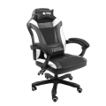 fury nff 1710 avenger m gaming chair black white extra photo 4