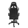 fury nff 1711 avenger l gaming chair black white extra photo 3