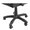 fury nff 1711 avenger l gaming chair black white extra photo 4